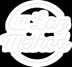 The Las Method Logo Glow
